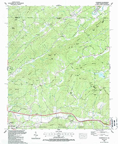 River Road Pearl (Culberson NC topo map, 1:24000 scale, 7.5 X 7.5 Minute, Historical, 1988, updated 1988, 26.7 x 21.8 IN - Tyvek)