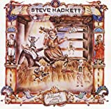 Steve Hackett - Please Don't Touch! - Chrysalis - CHR 1176