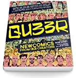 QU33R (paperback)