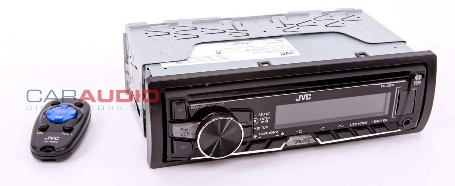 Jvc Kd R200 Wiring Diagram - Wiring Diagram
