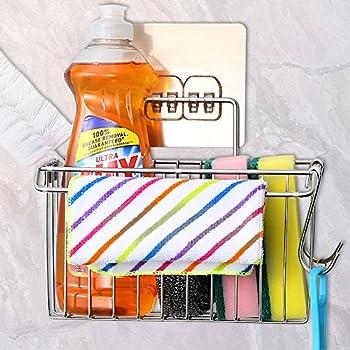 Amazon.com: Joseph Joseph 85021 Sink Caddy Kitchen Sink
