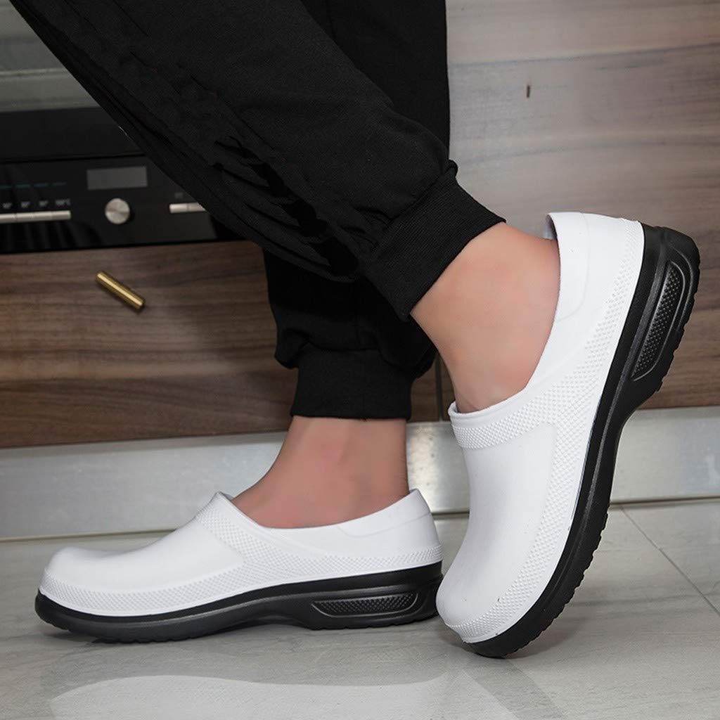 COOLGIRLS~Shoes Men's Breathable Mesh Casual Walking Shoes Driving Loafers, Men's Business Casual Shoes Round Head Set Foot Comfortable Low-top Shoes Office Dress Men's Shoes Leather Shoes by ✪COOLGIRLS✪~Shoes