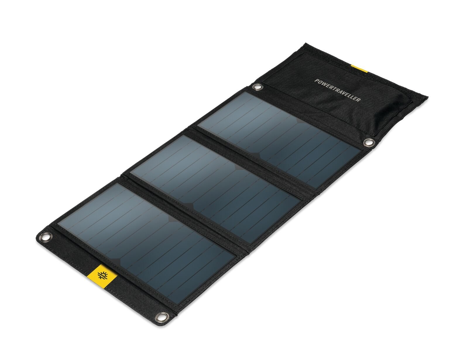 Powertraveller Falcon 21 Foldable Solar Panel Charger