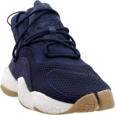 adidas Mens Crazy BYW Casual Sneakers