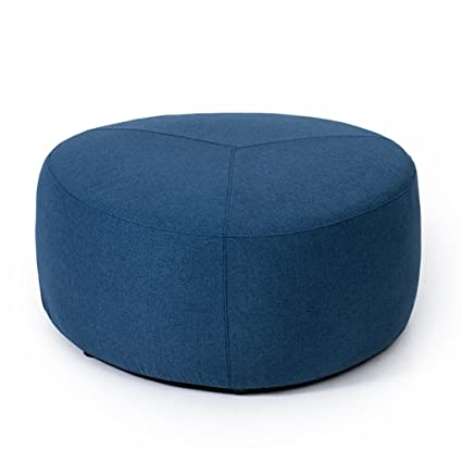 Amazon.com: XM Ottomans ZfgG Sofa Stool Upholstered Ottoman ...