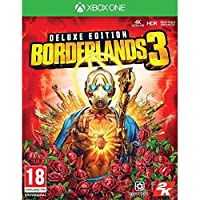 Borderlands 3 Deluxe Edition PEGI INT Xbox One