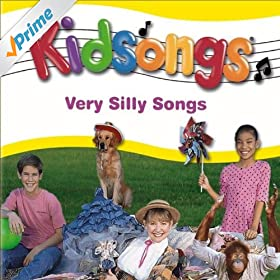 Amazon.com: Kidsongs: Very Silly Songs: Kidsongs: MP3 Downloads