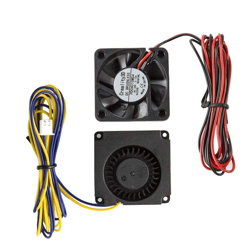 Creality Original 4010 Blower 40x40x10MM 24V DC Cooling F...