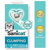 Sanicat clumping + marseille soup 10L