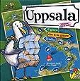 UPPSALA - Edizione citta' d'Italia