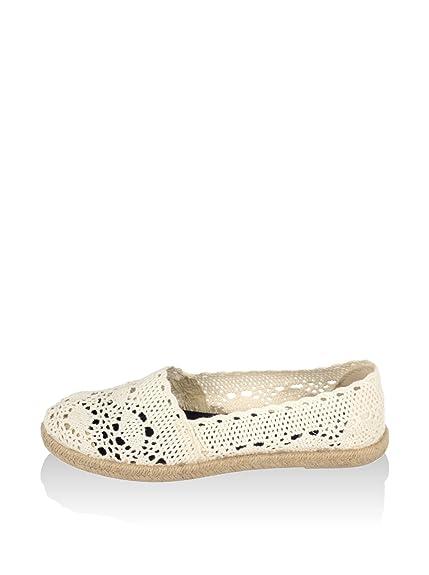 Gioseppo Bunyol, Alpargatas para Niñas, Beige, 31 EU: Amazon.es: Zapatos y complementos