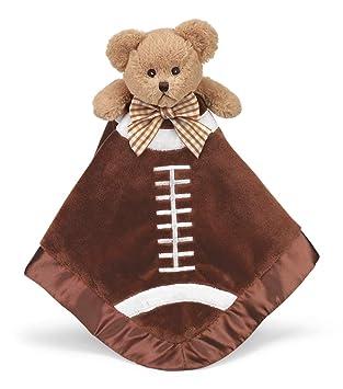 Touchdown Ring Rattle by Bearington Baby Bebé Bearington Baby