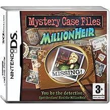 Mystery Case Files Millionheir (DS) (UK IMPORT)