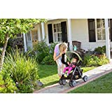 Graco Comfy Cruiser Connect 30 Travel System - Go Green
