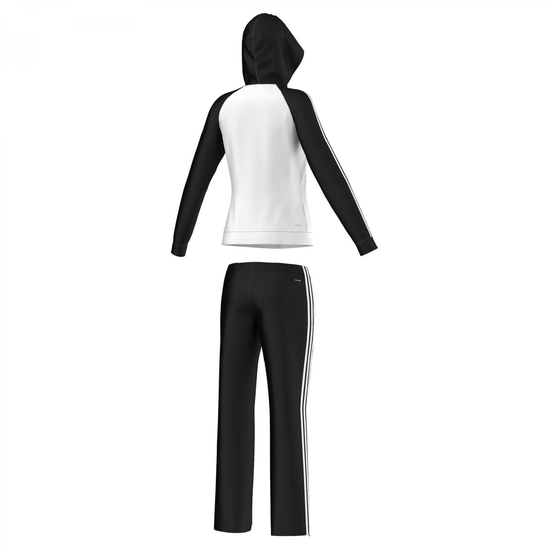 adidas Young Knit - Chándal para mujer BOPINK XXS/S: Amazon.es ...