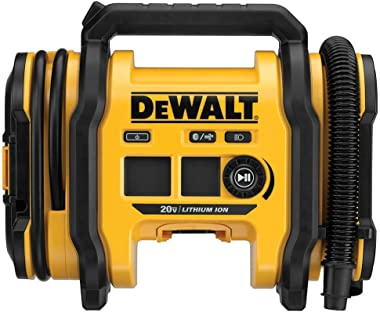 DEWALT DCC020IB Max Inflator