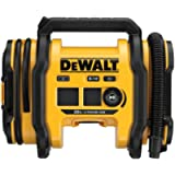 DEWALT 20V MAX* Cordless Tire Inflator, Tool Only (DCC020IB)