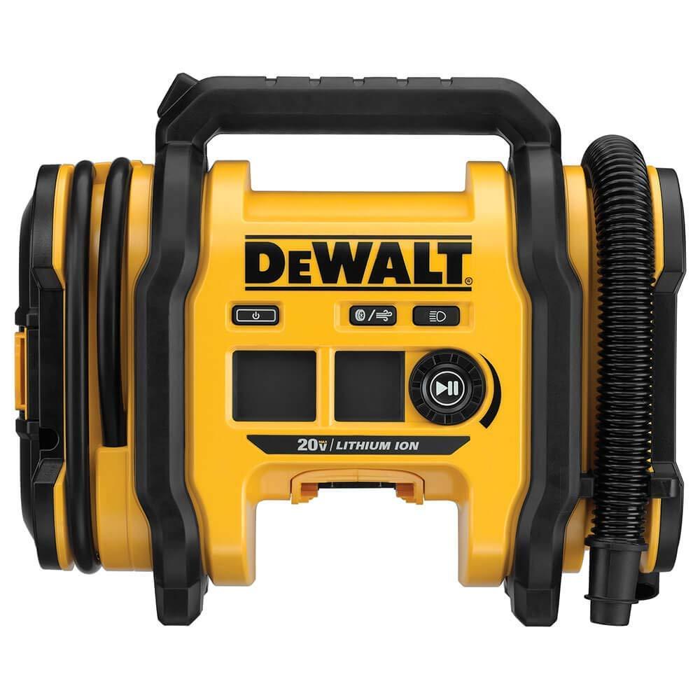 DEWALT DCC020IB 20V Max Inflator Bare