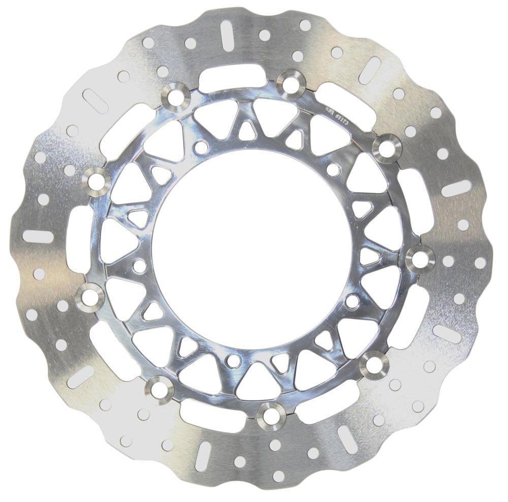 EBC Brakes MD2102CC Brake Rotor