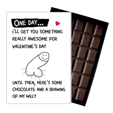 Funny Valentines Day Gifts For Women Rude Presents For Girlfriend
