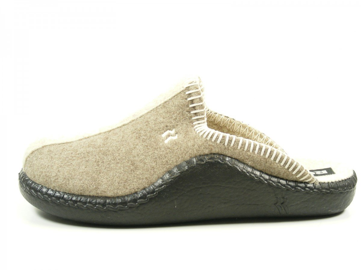 ROMIKA Mokasso 62, Chaussons B01ID9A71G Mules Chaussons Femme Beige 211) (Natur-kombi 211 211) c8069fa - reprogrammed.space