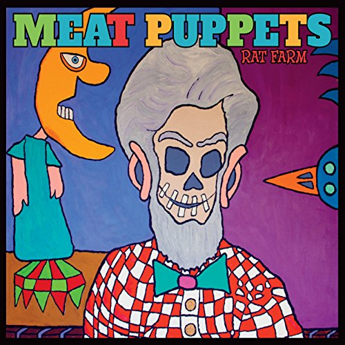 rat meat - 2
