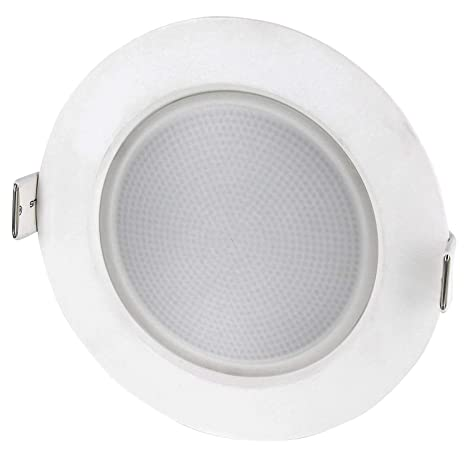 Spot Led Encastrable De 10 W Indice De Protection Ip44 230 V