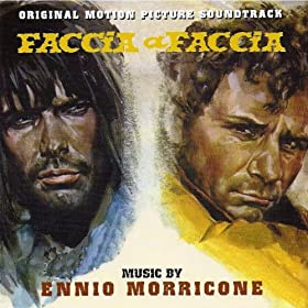 album faccia a faccia original motion picture soundtrack may 9 2014