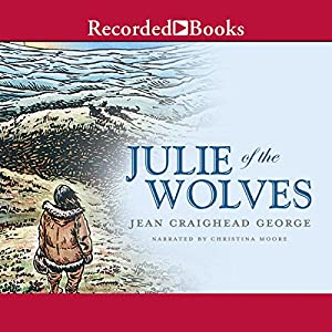 Julie of the Wolves Audiobook