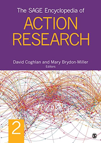 Download The SAGE Encyclopedia of Action Research Pdf