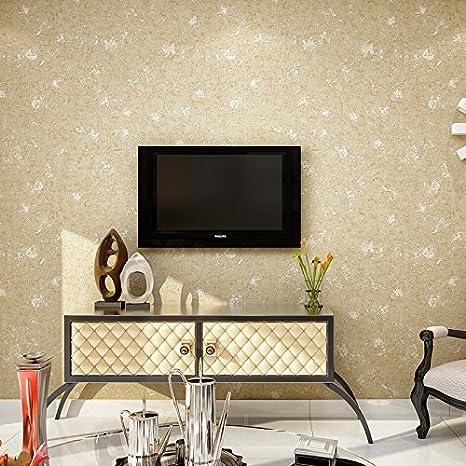 JANEW stile retro grigio cemento emulatore pareti decorate camera da ...