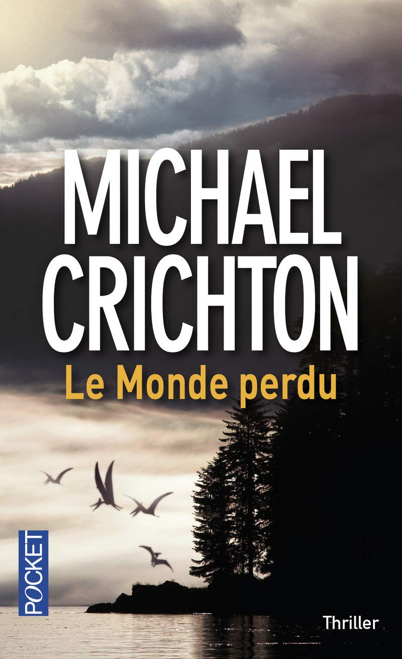 Download Le monde perdu (French Edition) PDF