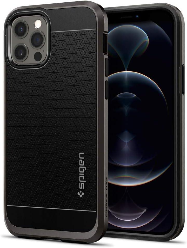 Spigen Neo Hybrid Designed for Apple iPhone 12 Case
