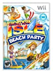 Vacation Isle Beach Party - Wii Stand...
