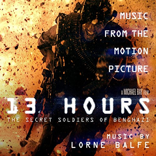 13 Hours: The Secret Soldiers ...