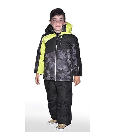 b4117b9f7 Amazon.com  Weatherproof 32 Degrees Girls and boys Snow Jacket ...