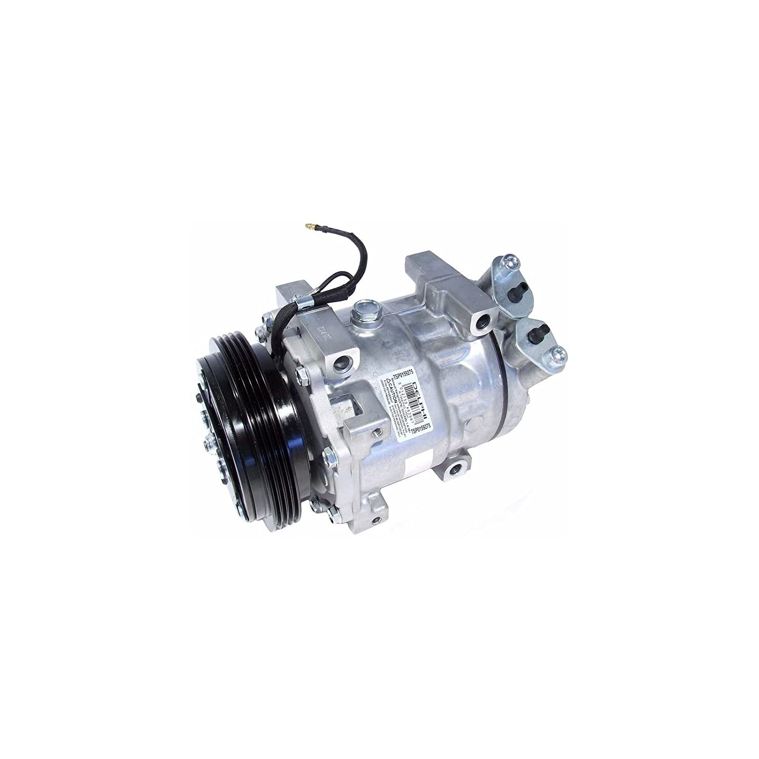 Delphi TSP0159275 Air Conditioning Component