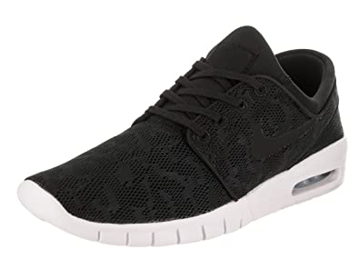 separation shoes 2ed4f 6b5d4 Nike Stefan Janoski Max, Unisex Adults  Low-Top Sneakers  Amazon.co.uk   Shoes   Bags