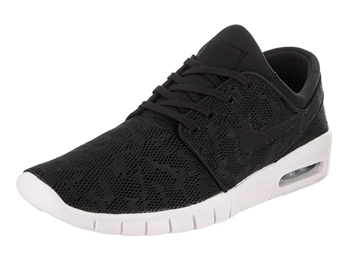 separation shoes 14ac0 9fc36 Nike Stefan Janoski Max, Unisex Adults  Low-Top Sneakers  Amazon.co.uk   Shoes   Bags
