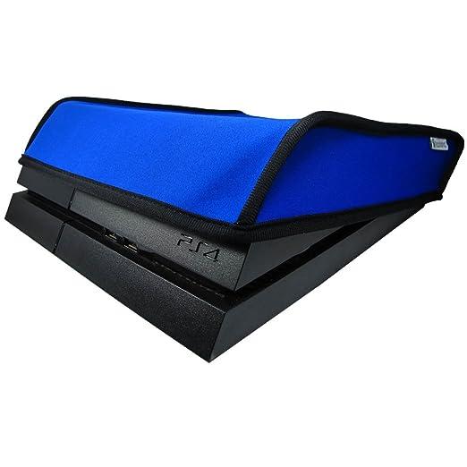 57 opinioni per Pandaren® prova di polvere neoprene cover manicotto della copertura per Sony PS4