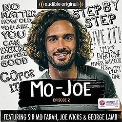Mo-Joe: Episode 2: An 18-Week Marathon Training Diary