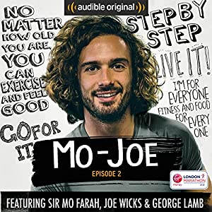 Mo-Joe: Episode 2: An 18-Week Marathon Training Diary