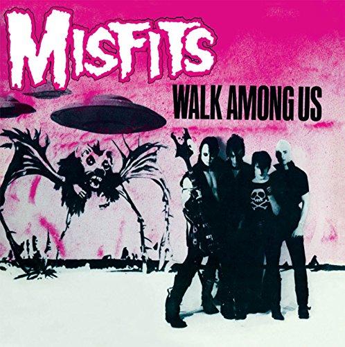 Misfits Static Age - Walk Among Us (140 Gram Vinyl)