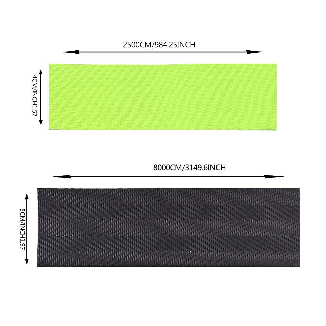 Irypulse Telo Copriauto 190T Impermeabile Universal Antipolvere Antivento Copertura per SUV Anti UV Resistente al graffio per Allaperto con Borsa di Stoccaggio-YXL