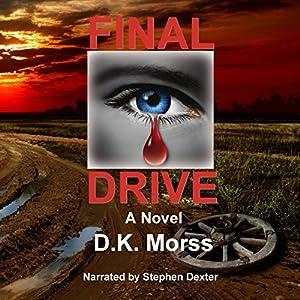 Final Drive Audiobook