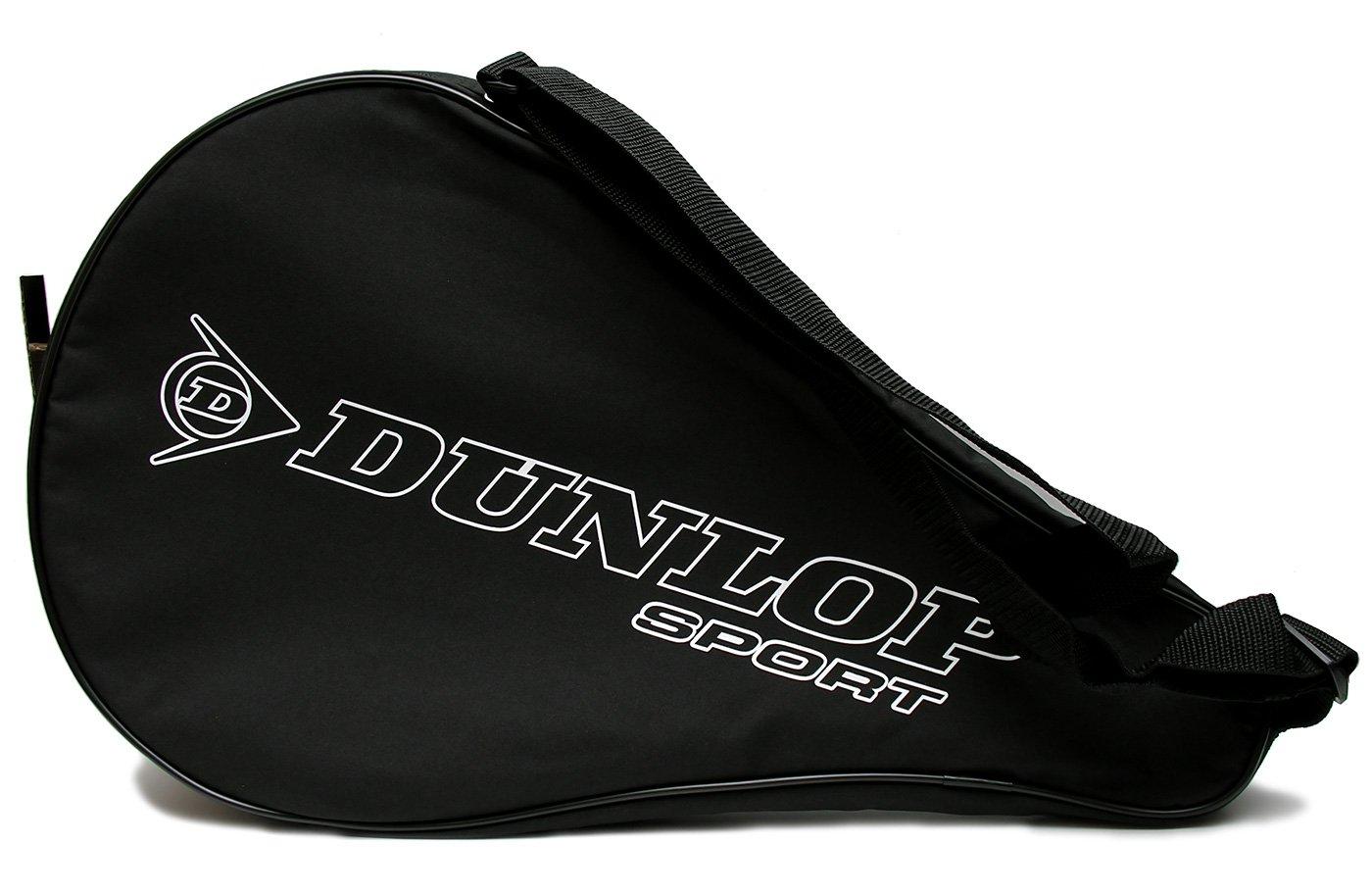 Pala de p/ádel Dunlop Inferno Elite LTD Orange Blue