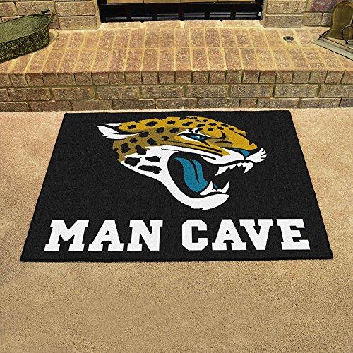 Jaguars Customized Jersey Jaguars Personalized Jersey