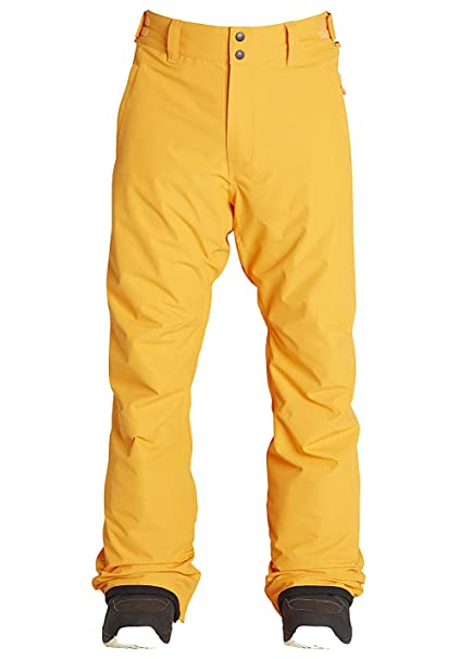 BILLABONG Lowdown Pantaloni da Neve Uomo