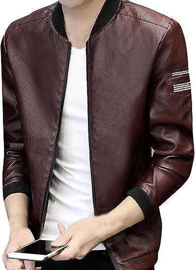 (ネルロッソ) NERLosso ブルゾン メンズ フェイクレザー 合皮ジャンパー スタジャン 大きいサイズ ミリタリージャケット ライダースジャケット 正規品 cmz24386