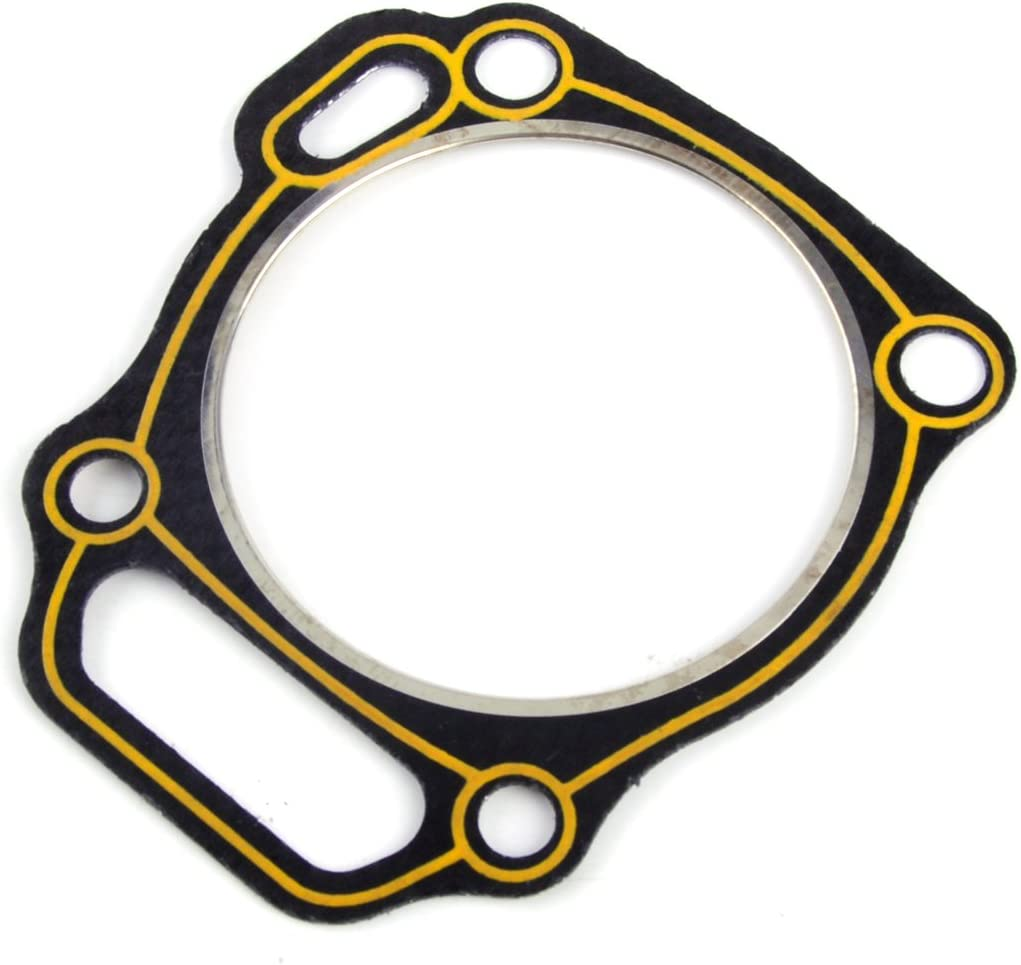 beler Cylindrer Head Gasket Fit For 407CC 414CC 420CC 13HP 14HP 15HP 16HP 190F Gas Engine
